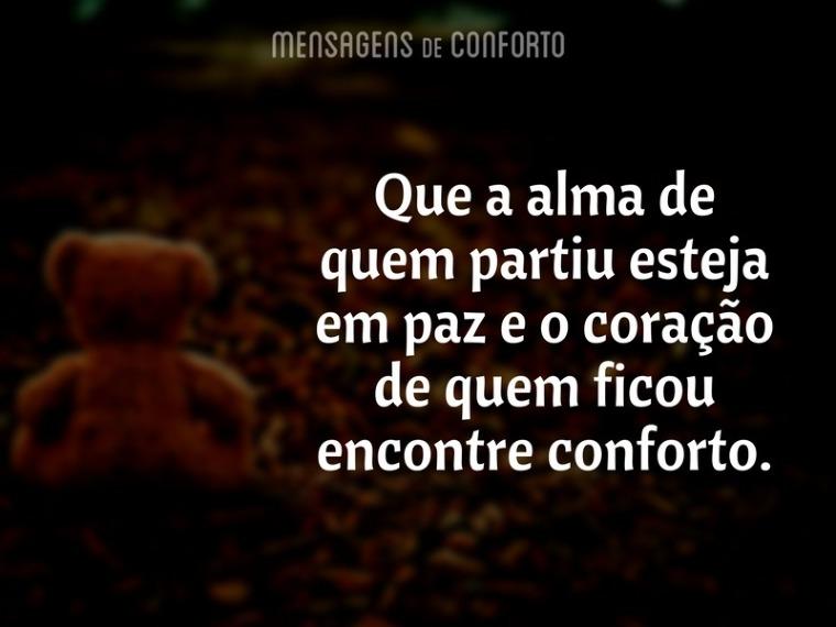 Palavras De Conforto (p.2